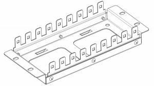 Панель телефонная ЦМО ПТ-9-10