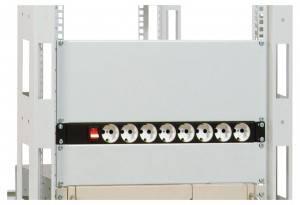 Фальшпанель 19 ЦМО ФП-1-9005-2
