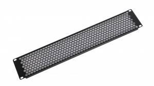 Горизонтальный кабельный органайзер ЦМО ФП-2.4-9005