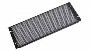 Горизонтальный кабельный органайзер ЦМО ФП-4.4-9005