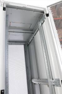 Шкаф 19 напольный серверный ЦМО ШТК-С-42.6.12-44АА-3