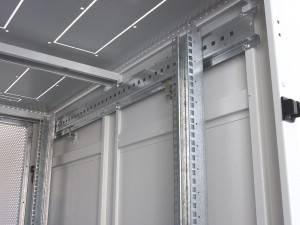Шкаф 19 напольный серверный ЦМО ШТК-С-33.6.12-44АА-2