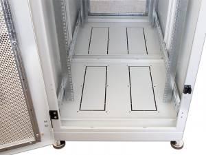 Шкаф 19 напольный серверный ЦМО ШТК-С-33.6.12-44АА-5