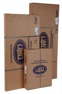 Шкаф 19 напольный серверный ЦМО ШТК-С-42.6.10-44АА-3