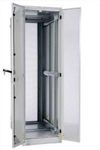 Шкаф 19 напольный серверный ЦМО ШТК-С-45.6.10-48АА-4