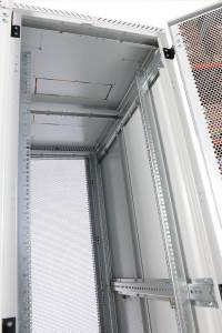 Шкаф 19 напольный серверный ЦМО ШТК-С-45.6.10-48АА-5