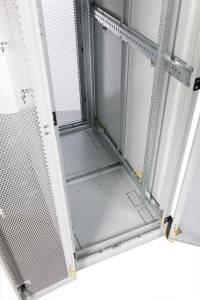 Шкаф 19 напольный серверный ЦМО ШТК-С-45.6.10-48АА-6