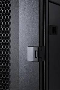 Шкаф 19 напольный серверный ЦМО ШТК-СП-48.8.12-44АА-9005-2