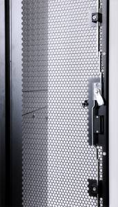 Шкаф 19 напольный серверный ЦМО ШТК-СП-42.8.10-48АА-9005-2