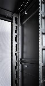 Шкаф 19 напольный серверный ЦМО ШТК-СП-42.8.10-48АА-9005-3