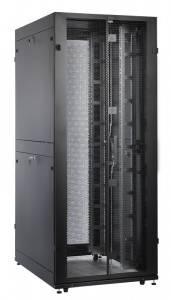 Шкаф 19 напольный серверный ЦМО ШТК-СП-42.8.10-48АА-9005-4