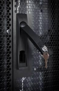 Шкаф 19 напольный серверный ЦМО ШТК-СП-48.8.10-48АА-9005-3