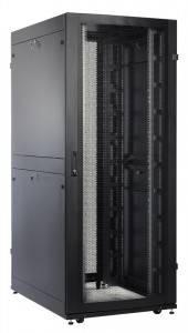 Шкаф 19 напольный серверный ЦМО ШТК-СП-48.8.12-48АА-9005-1