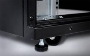 Шкаф 19 напольный серверный ЦМО ШТК-СП-48.8.12-48АА-9005-3