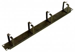 Органайзер кабельный горизонтальный ЦМО ГКО-4.62-9005