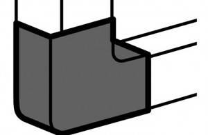 Угол плоский Metra 638013