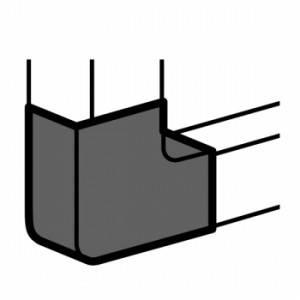 Угол плоский Metra 638043