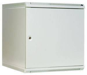 ЦМО ШРН-Э-6.650.1 Шкаф телекоммуникационный настенный разборный 6U (60х65 см) дверь металл-1
