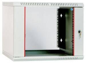 Шкаф настенный 19 дюймовый телекоммуникационный ЦМО ШРН-Э-12.650