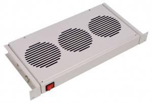 Модуль вентиляторный ЦМО МВ-400-3С
