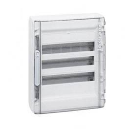 Шкаф накладной Legrand 401658