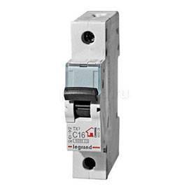 Aвтоматический выключатель Legrand 404028
