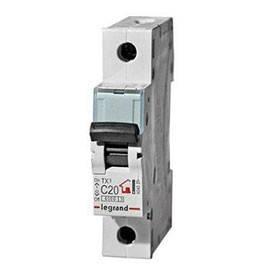 Aвтоматический выключатель Legrand 404029