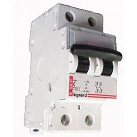 Aвтоматический выключатель Legrand 404039