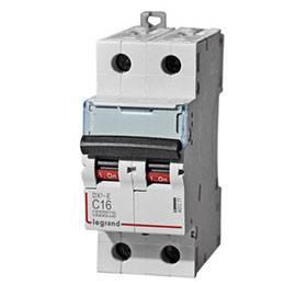 Aвтоматический выключатель Legrand 404042