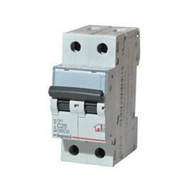 Aвтоматический выключатель Legrand 404043