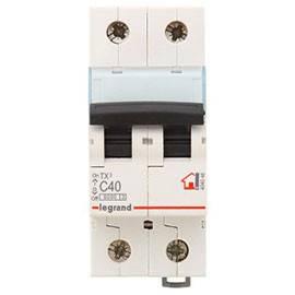 Aвтоматический выключатель Legrand 404046