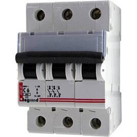 Aвтоматический выключатель Legrand 404053
