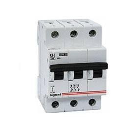 Aвтоматический выключатель Legrand 404054