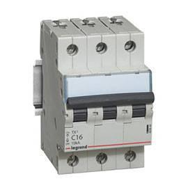 Aвтоматический выключатель Legrand 404056