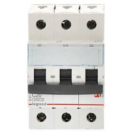 Aвтоматический выключатель Legrand 404057