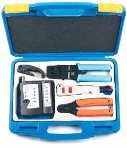 Набор инструментов Hyperline HL-NTK110
