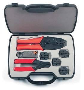 Набор инструментов Hyperline HT-NTK160