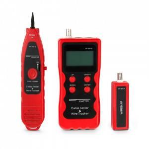 Тестер кабельный Hyperline HL-868-1