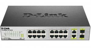D-Link DL-DES-1018P/A1A