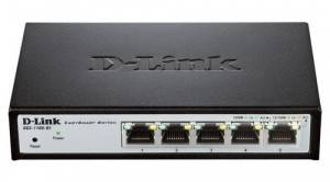 D-Link DL-DGS-1100-05/A1A