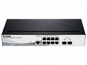 Коммутатор D-Link DL-DGS-1510-10L/ME/A1A