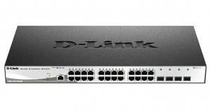 Коммутатор D-Link DL-DGS-1510-52/A1A