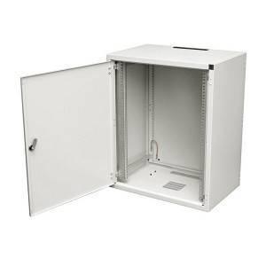 Шкаф настенный 19 дюймовый телекоммуникационный Zpas WZ-3839-01-M1-011