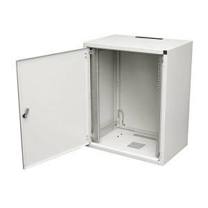 Шкаф настенный 19 дюймовый телекоммуникационный Zpas WZ-3715-01-08-011