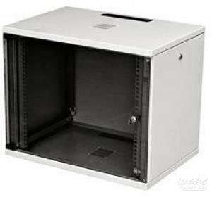 Шкаф настенный 19 дюймовый телекоммуникационный Zpas WZ-2733-01-S5-011