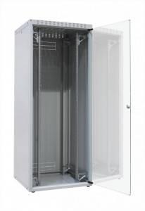 Шкаф 19 напольный серверный Zpas WZ-ECO-42U6010-12AA-01-0000-01