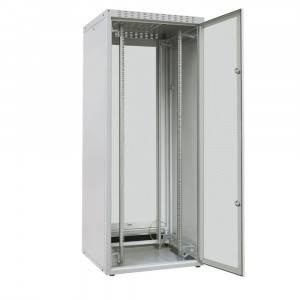 Шкаф 19 напольный серверный Zpas WZ-ECO-42U6010-IIAA-01-0000-01