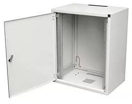 Шкаф настенный 19 дюймовый телекоммуникационный Zpas WZ-3715-01-06-011