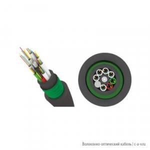 Волоконной-оптический кабель Трансвок ОКЗ-САО-4Сп-16(2)