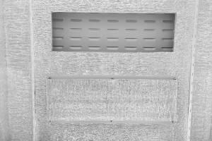 Шкаф уличный всепогодный напольный ЦМО ШТВ-1-36.7.6-43АА-3
